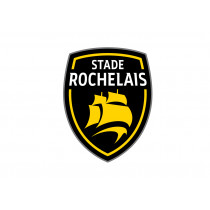 Autocollant Stade Rochelais 40X40CM