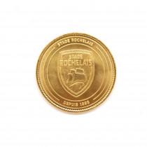 Médaille Stade Rochelais