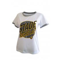 T-Shirt Nina Blanc