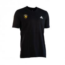 Tee Shirt Adidas Noir