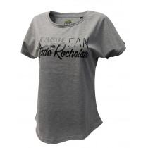 T-Shirt Nora Gris