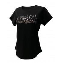 T-Shirt Nora Noir