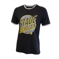 T-Shirt Nino Noir