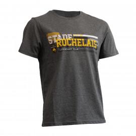 Tee Shirt Rafael Gris