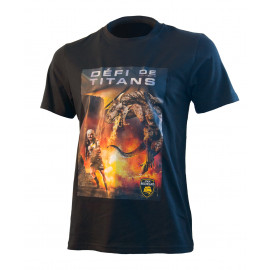 T-Shirt Titan